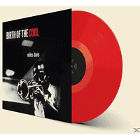 Miles Davis - Birth Of Cool (Ltd.180g Farbiges Vinyl) - [Vinyl]