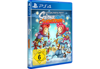Scribblenauts: Showdown - [PlayStation 4]