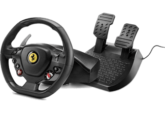THRUSTMASTER T80 Ferrari 488 GTB Edition PS4/PC