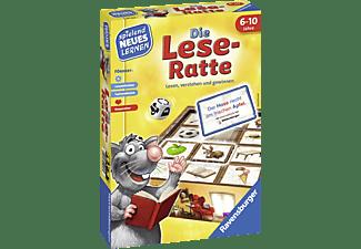 RAVENSBURGER Die Lese-Ratte Brettspiel Mehrfarbig