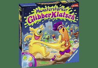 RAVENSBURGER Monsterstarker Glibber-Klatsch Geschicklichkeitsspiel Mehrfarbig