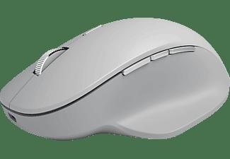 MICROSOFT Surface Precision Maus, Grau