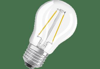 OSRAM 961807 LED Retrofit CLASSIC P LED Leuchtmittel E27 Warmweiß 4 Watt 470 Lumen