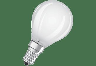 OSRAM 959316 LED Retrofit CLASSIC P LED Leuchtmittel E14 Warmweiß 4 Watt 470 Lumen