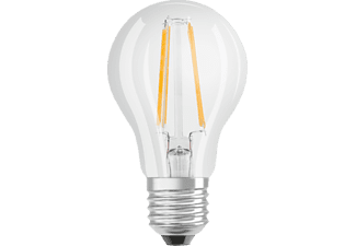 OSRAM 961869 LED Retrofit CLASSIC A DIM LED Leuchtmittel E27 Warmweiß 6,50 Watt 806 Lumen