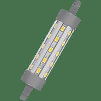 OSRAM 961258 LED Star Line R7s LED Leuchtmittel R7s Warmweiß 6.50 Watt 806 Lumen