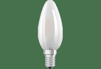 OSRAM 959187 LED Retrofit CLASSIC B LED Leuchtmittel E14 Warmweiß 4 Watt 470 Lumen