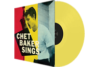 Chet Baker - Sings (Ltd.180g Farbiges Vinyl) [Vinyl]