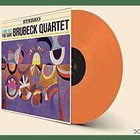 The Dave Brubeck Quartet - Time Out - [Vinyl]