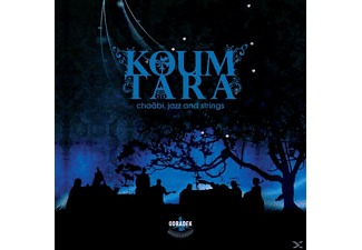 Karim/la Camerata String Orchestra Maurice - Koum Tara  - (CD)
