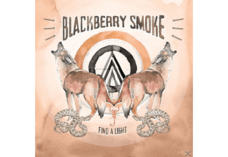 Blackberry Smoke - Find A Light  - (CD)