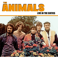 The Animals - Live In The Sixties [CD]
