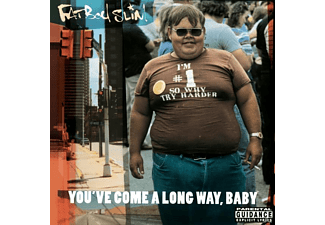 Fatboy Slim - You've Come A Long Way Baby(Art Of The Album-Editi  - (Vinyl)