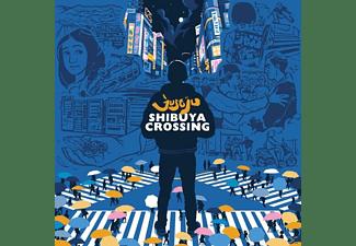 Juse Ju - Shibuya Crossing (Vinyl)  - (LP + Download)