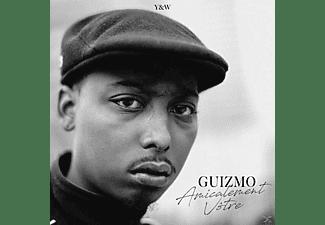 Guizmo - Amicalement Votre  - (CD)