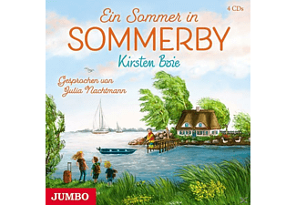 Julia Nachtmann - Ein Sommer In Sommerby  - (CD)