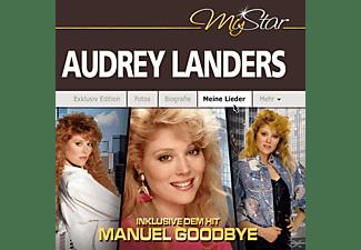 Audrey Landers - My Star  - (CD)