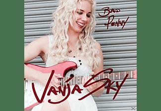 Vanja Sky - Bad Penny  - (CD)