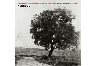 MOLVAER NILS PETTER, AARSET EIVIND, SLY & ROBBY - NORDUB (DELUXE EDITION)  - (Vinyl)
