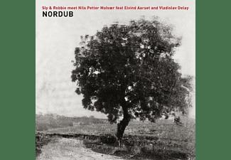 MOLVAER NILS PETTER, AARSET EIVIND, SLY & ROBBY - NORDUB  - (CD)