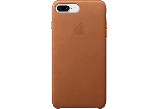 APPLE iPhone 8 Plus /7 Plus vörösesbarna bőr tok (mqhk2zm/a)
