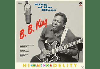 B.B. King - King Of The Blues+2 Bonus Tracks  - (Vinyl)