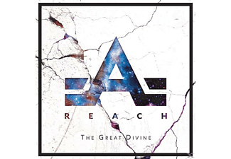 Reach - The Great Divine  - (CD)