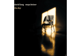 Maya Beiser, Kate Valk - The Day  - (CD)