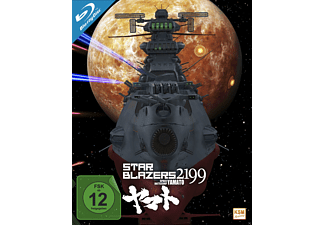 Star Blazers 2199 - Space Battleship Yamato - Volume 1 - Episode 1-6 Blu-ray