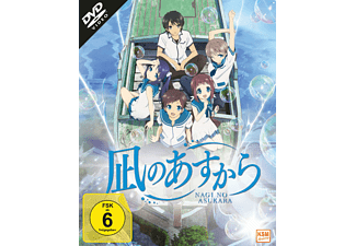 Nagi no Asukara - Volume 1 - Episode 1-6 DVD