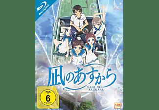 Nagi no Asukara - Volume 1 - Episode 1-6 Blu-ray