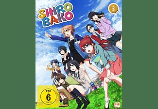 Shirobako - Vol 4 (Episoden 13-16) Blu-ray