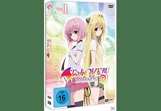 To Love Ru - Darkness - 3. Staffel - Vol. 1 DVD