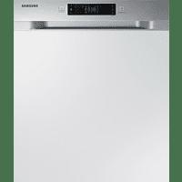SAMSUNG DW60M6040SS/EG Geschirrspüler (teilintegrierbar, 598 mm breit, 44 dB (A), A++)