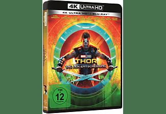 Thor: Tag der Entscheidung - 4K UHD Edition 4K Ultra HD Blu-ray + Blu-ray