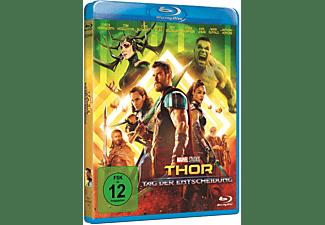 Thor: Tag der Entscheidung Blu-ray
