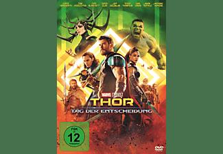 Thor: Tag der Entscheidung DVD