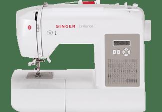 SINGER Brilliance 6180 Computernähmaschine (55 Watt)