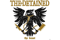 Detained - The Beast [CD]