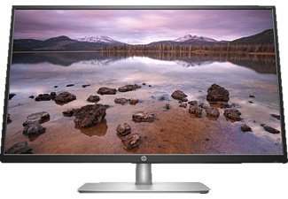 HP 32s  Full-HD Monitor (5 ms Reaktionszeit, 60 Hz)