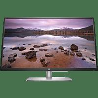 HP 32s 31,5 Zoll Full-HD Monitor (5 ms Reaktionszeit, Nein, 60 Hz)