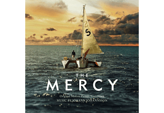 Johann Johannsson - The Mercy CD