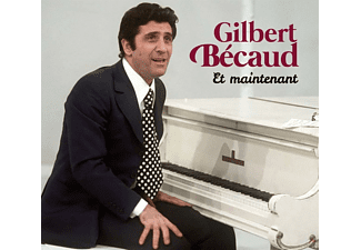 Gilbert Bécaud - Et Maintenant - (CD)
