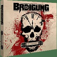 BRDigung - ZeitZünder  - [CD]