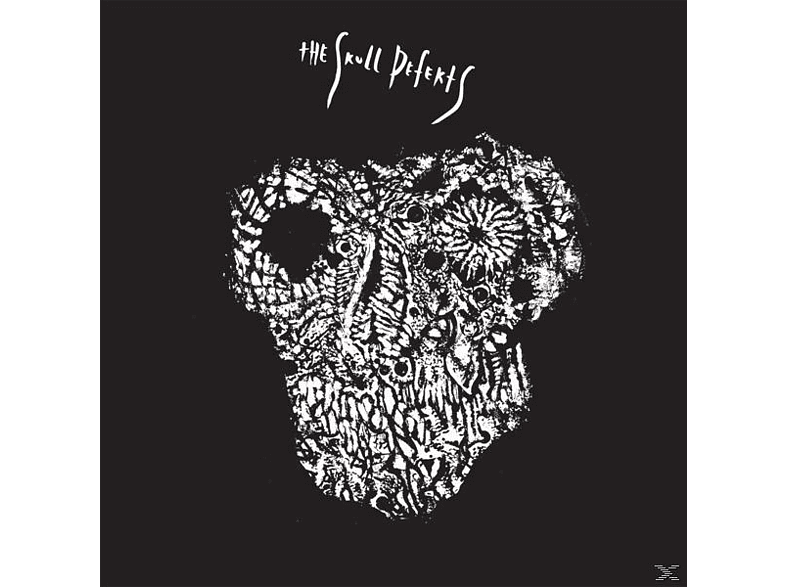 The Skull Defects - THE SKULL DEFECTS (+MP3) [LP + Download]