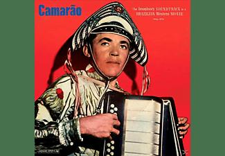 Camarao - The Imaginary Soundtrack To A Brazilian Western  - (Vinyl)