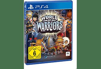World of Warriors - [PlayStation 4]