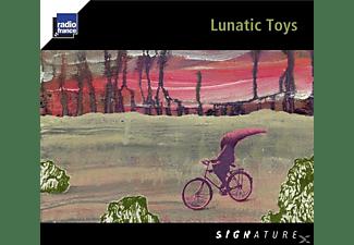 Lunatic Toys - Lunatic Toys-Ka nis za  - (CD)
