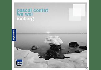 Pascal Contet, Wu Wei - Iceberg  - (CD)