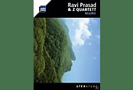 Ravi & Z Quartett Prasad - Nilgiris [CD]